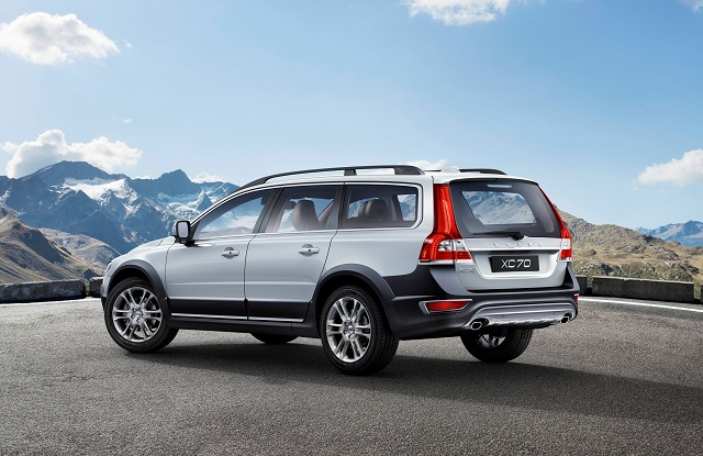 2019 Volvo XC70: Redesign, Arrival, Upgrades - SUV Project