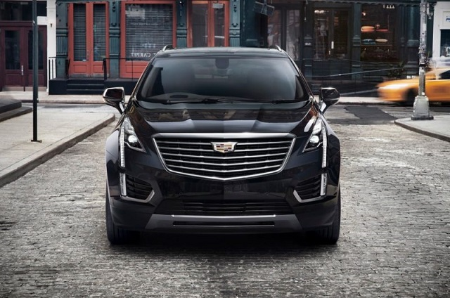 2020 Cadillac XT7 Redesign, Release Date, Price >> 2020 Cadillac Xt7 Rumors Design Arrival Suv Project