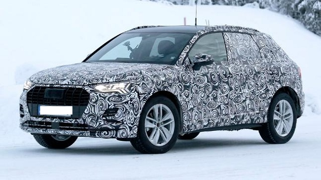 Audi Q And Q Hybrid Redesign Interior Review SUV Project - Audi q3 hybrid