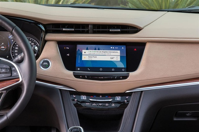2020 Cadillac XT5: Refresh, Upgrades, Release Date - SUV ...