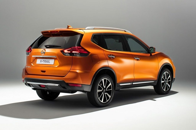 2020 Nissan X-Trail Redesign Coming Next Year >> 2020 Nissan X Trail Review Price Redesign Suv Project