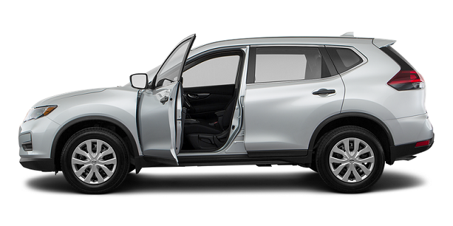 2019 Nissan Rogue Hybrid: Review, MPG, Specs - SUV Project