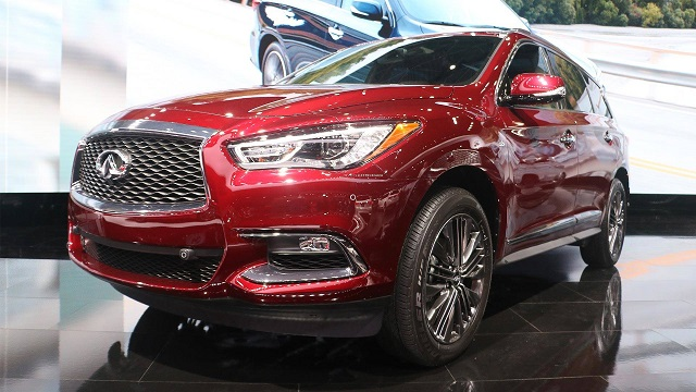 2020 Infiniti QX60: Redesign, Release Date, Review - SUV ...