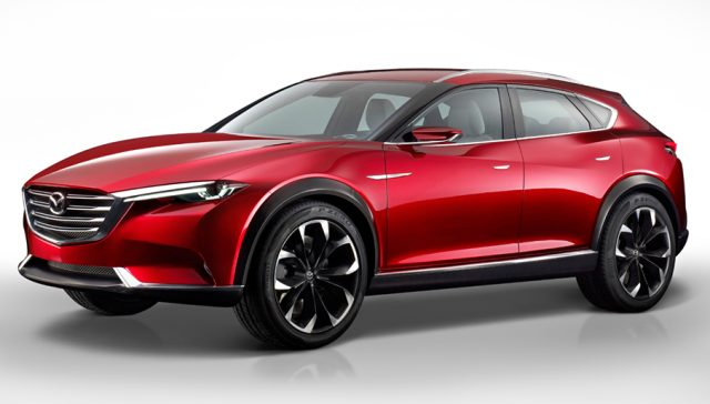 2020 Mazda Cx 7 Design Engines Release Date Suv Project