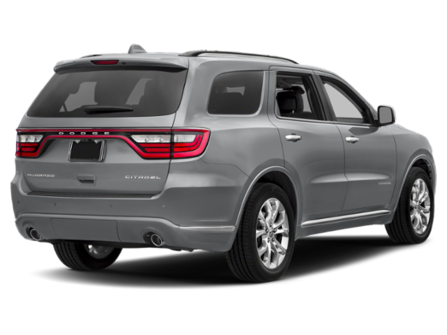 2021 Dodge Durango: Redesign, Changes, Arrival - SUV Project