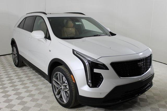 2020 Cadillac XT4: Specs, Release Date, Design - SUV Project