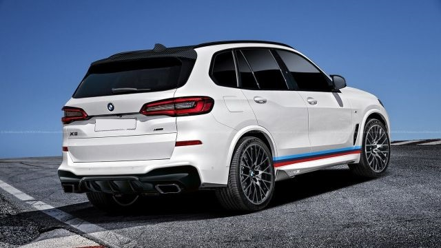 2020 bmw x5  redesign  specs  m-package