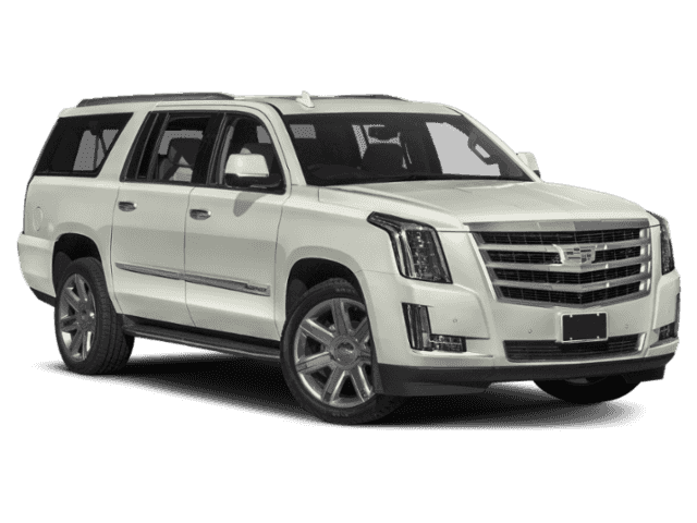 2020 Cadillac Escalade ESV: Redesign, Changes, Release