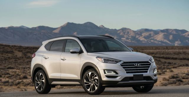 2020 hyundai tucson: review, sport, limited - suv project
