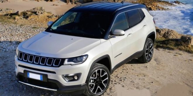2020 Jeep Compass: Redesign, Changes, Trailhawk, Limited ...
