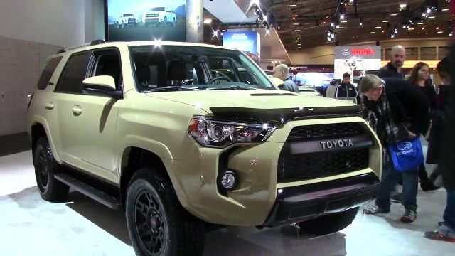 4Runner Trd Pro >> 2021 Toyota 4Runner Confirmed To Arrive Next Year - SUV Project