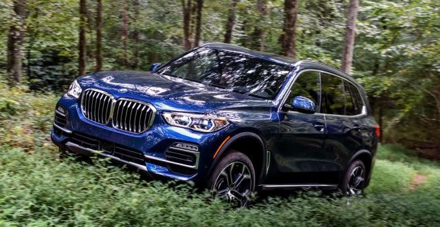 2021 BMW X5 Will Introduce Electric Version >> 2021 Bmw X5 News Hybrid Suv Project
