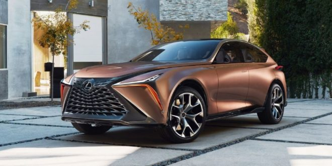 2021 lexus nx 300 redesign price release date  suv project